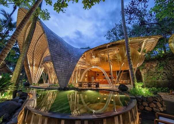 Ulaman Eco Retreat (Bali)