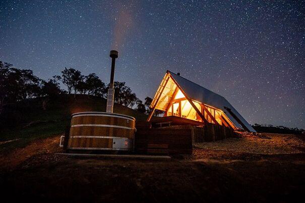Sweeney's Ecohut (Australia)