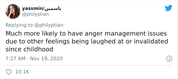 Woman Lists 'Things That Men Uniquely Struggle With' (23 Tweets) 8