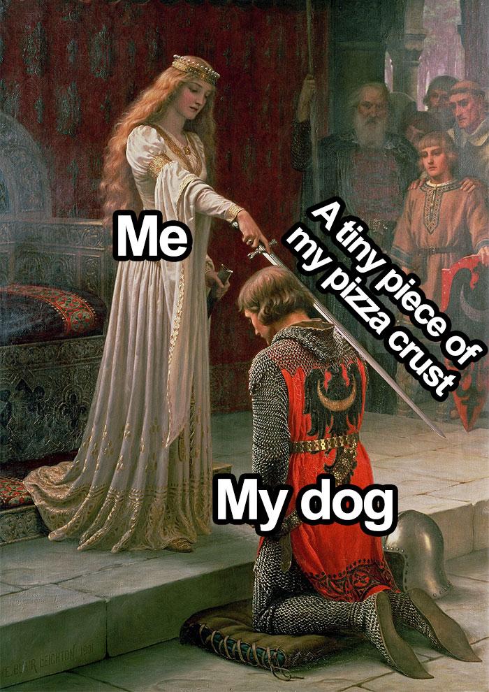 I Am A Generous God