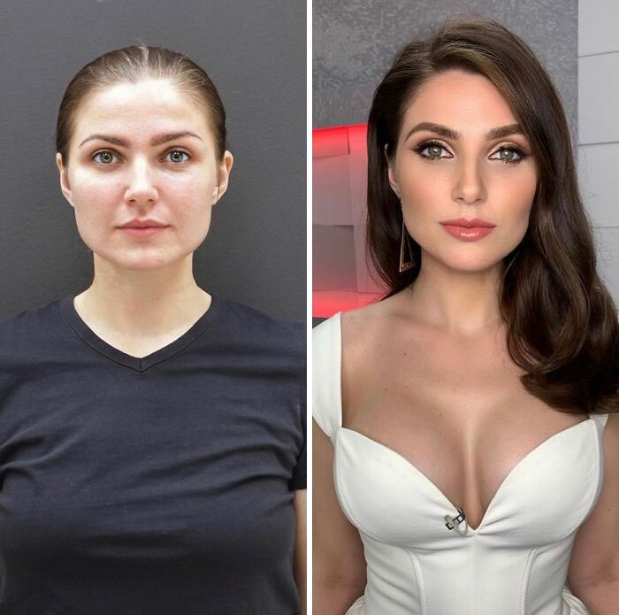 Before-After-Make-Up-Hair-Transformations-Yevgeny-Zhuk