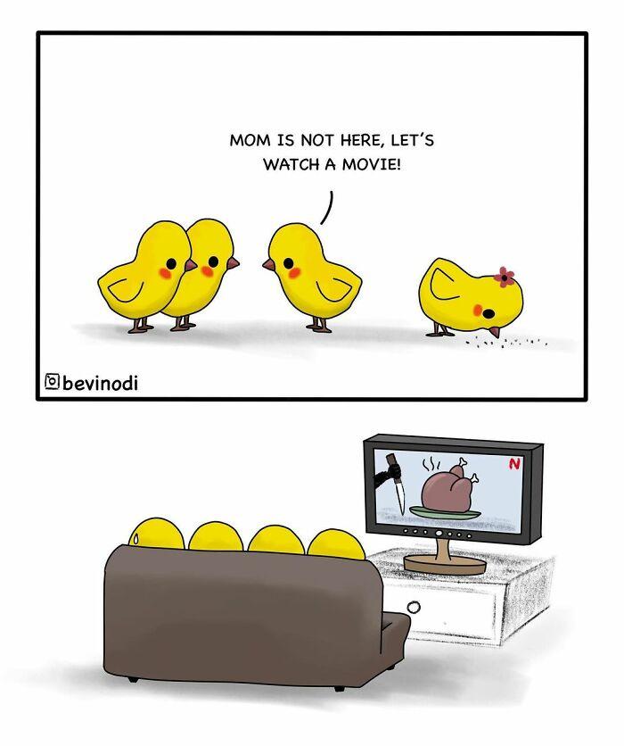 Animal-Comics-Bevinodi-Rajnik-Patel
