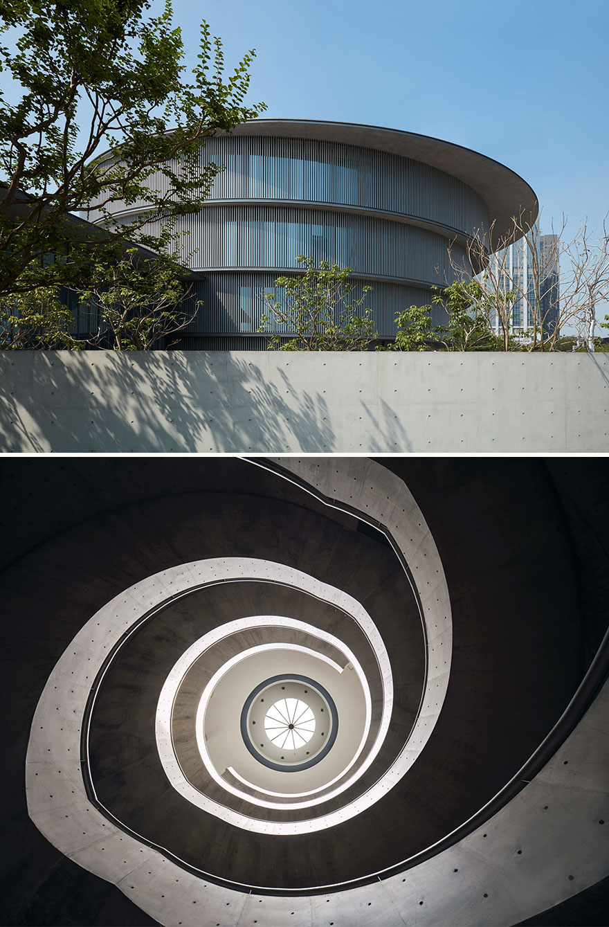 He Art Museum (Architectural Design Of The Year)