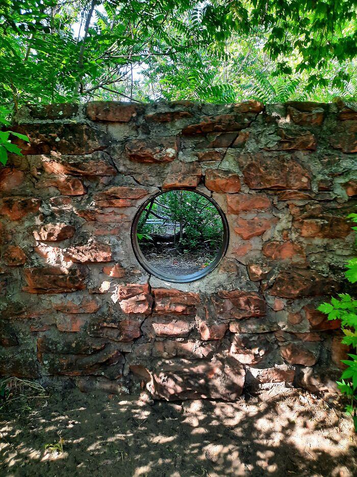 Ruins In Sedona Az
