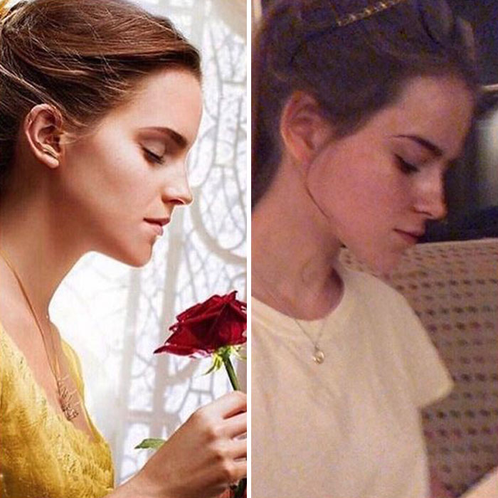 An Precise Copy Of Emma Watson Was Discovered In The UK, And Some Folks Are Genuinely Confused