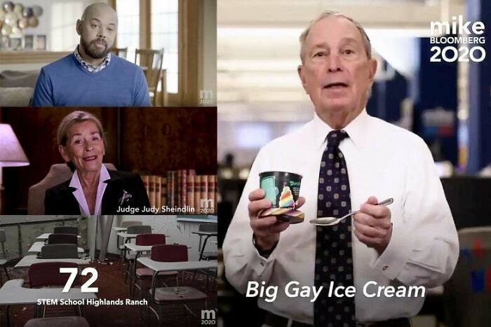 Big Gay Ice Cream™️