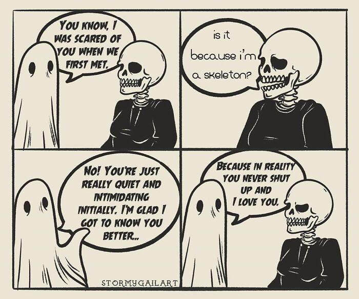 Skeleton-Comics-Rebecca-Stormygail-Art