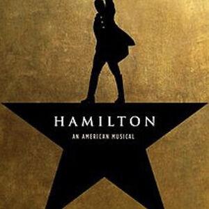 Hamilton Lover