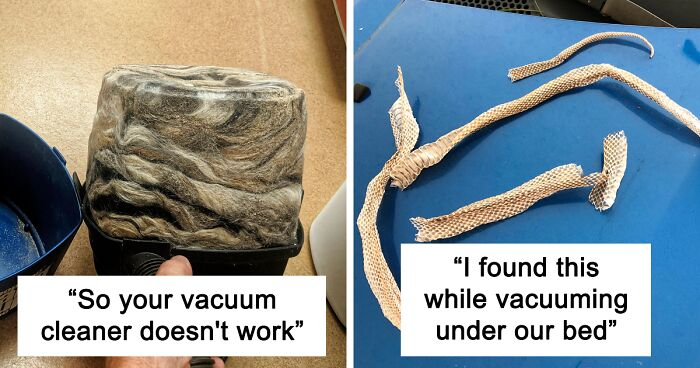 People Are Sharing Their Cleaning Fails Online And It Might Brighten Up Your Mood