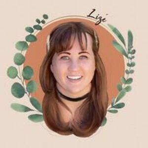 Lizé ~ Bittermossie