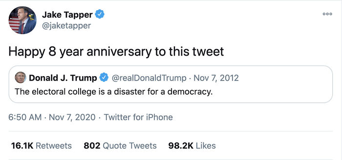 8 Years Ago Today