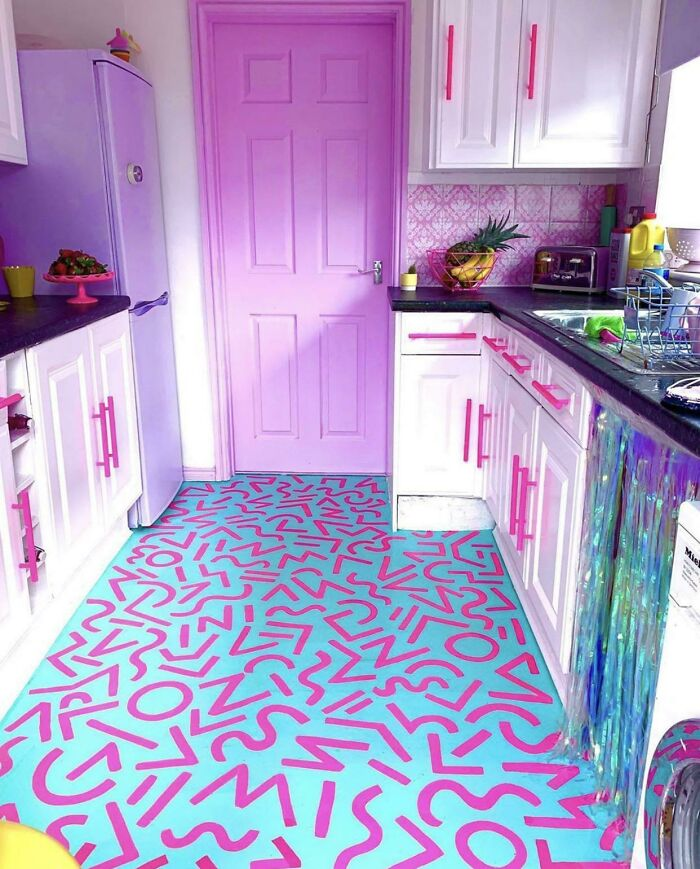 New Kitchen Style