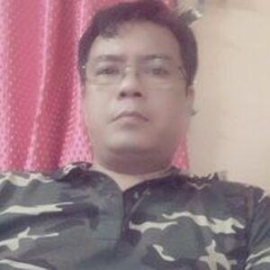 Nirmal Deb Barma