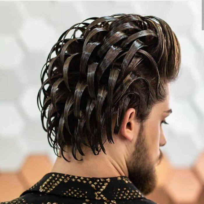 Gimme That Straw Basket Look