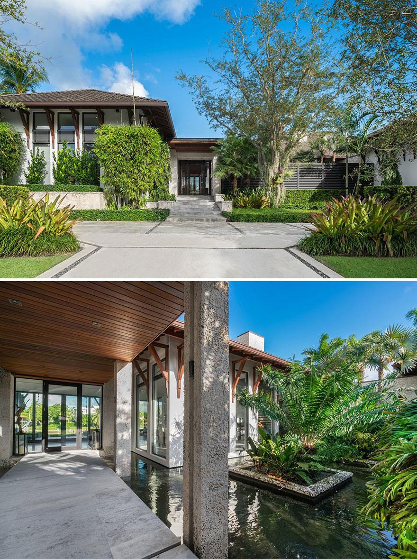 Casa Balada (Best In Residential Landscape Architecture)