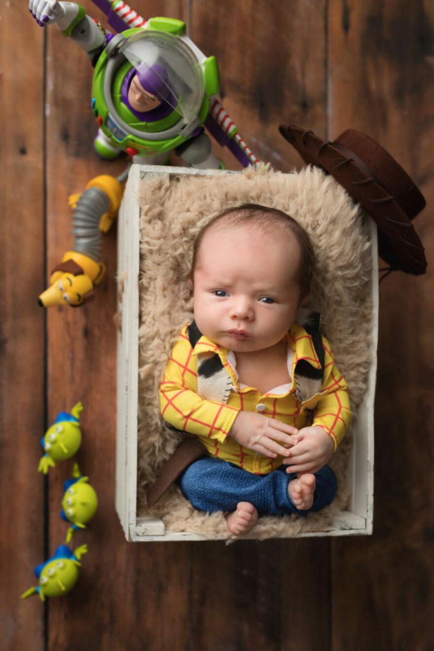Cowboy Woody