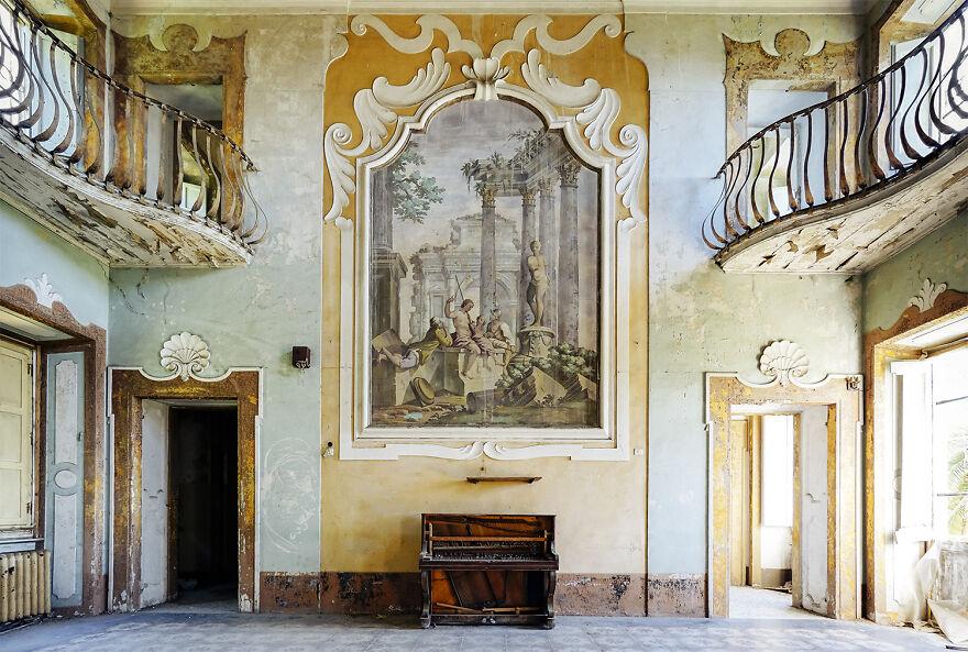 Requiem Pour Pianos 2 - Italy