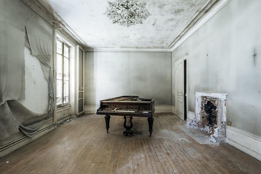 Requiem Pour Pianos 10 - France