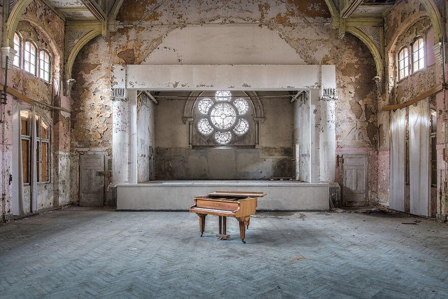 Requiem Pour Pianos 28 - Germany