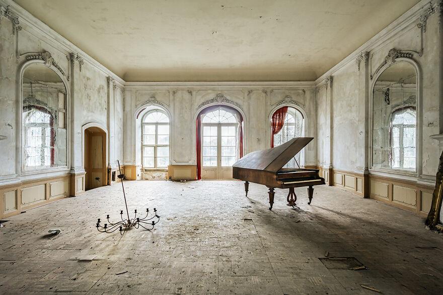 Requiem Pour Pianos 32 - Germany