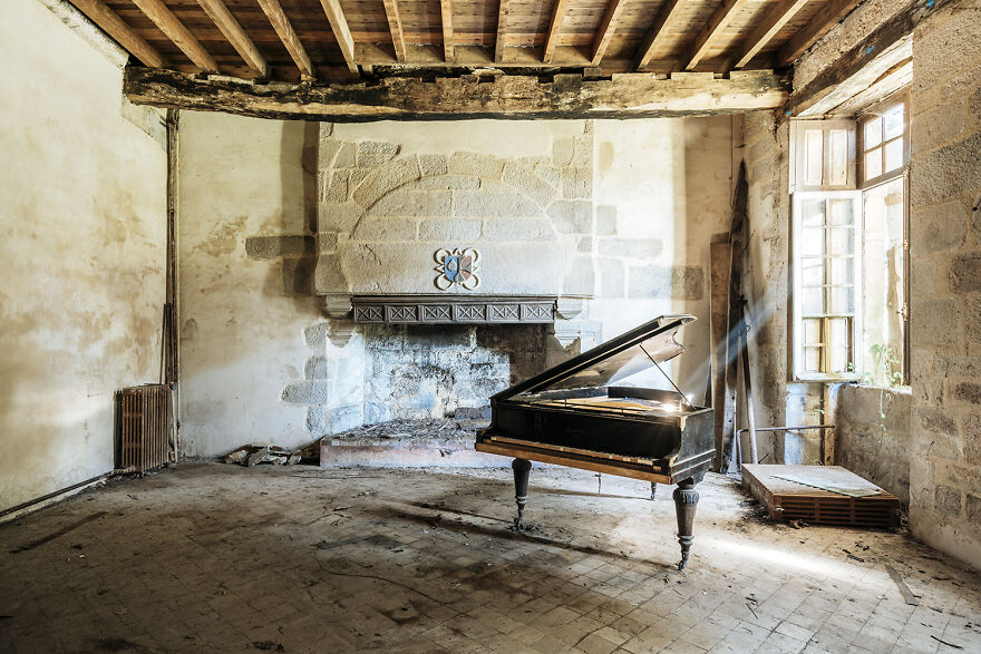 Requiem Pour Pianos 66 - France
