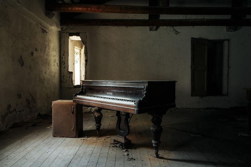 Requiem Pour Pianos 97 - Italy
