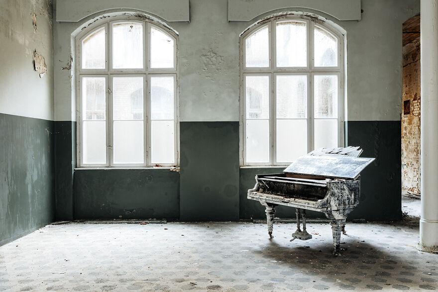 Requiem Pour Pianos 53 - Germany