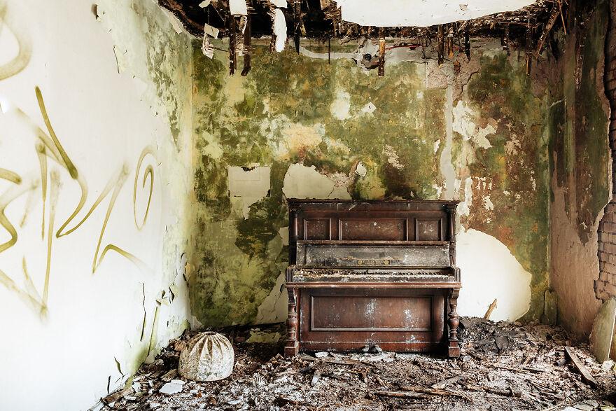 Requiem Pour Pianos 29 - Germany