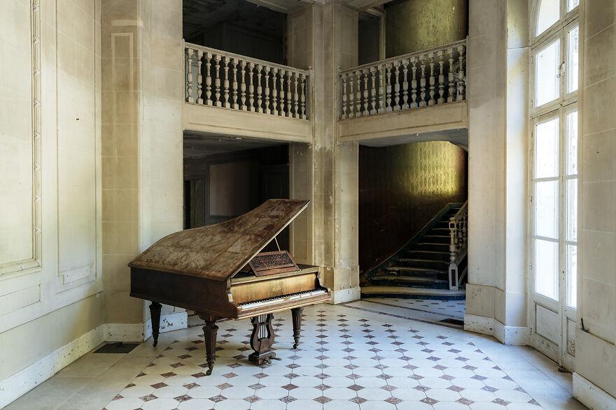 Requiem Pour Pianos 70 - France