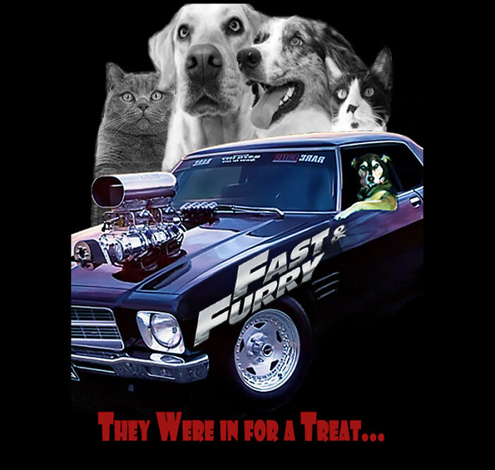 Fast & Furry