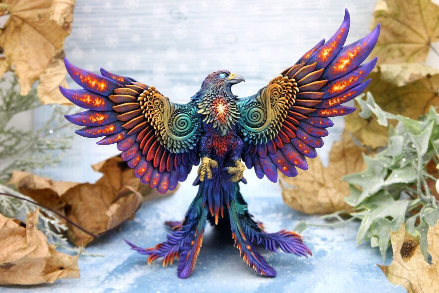 Great Phoenix