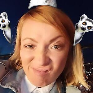 Nika Lyubetskaya