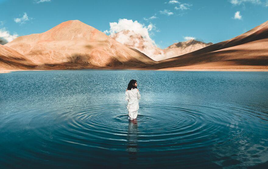 Kelitsadi Lake