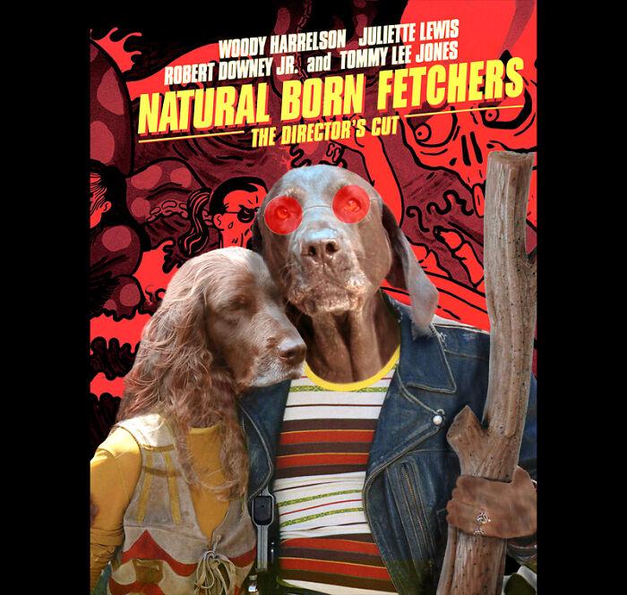 Natural Born Fetchers