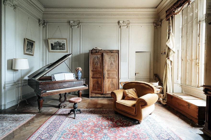 Requiem Pour Pianos 102 - France