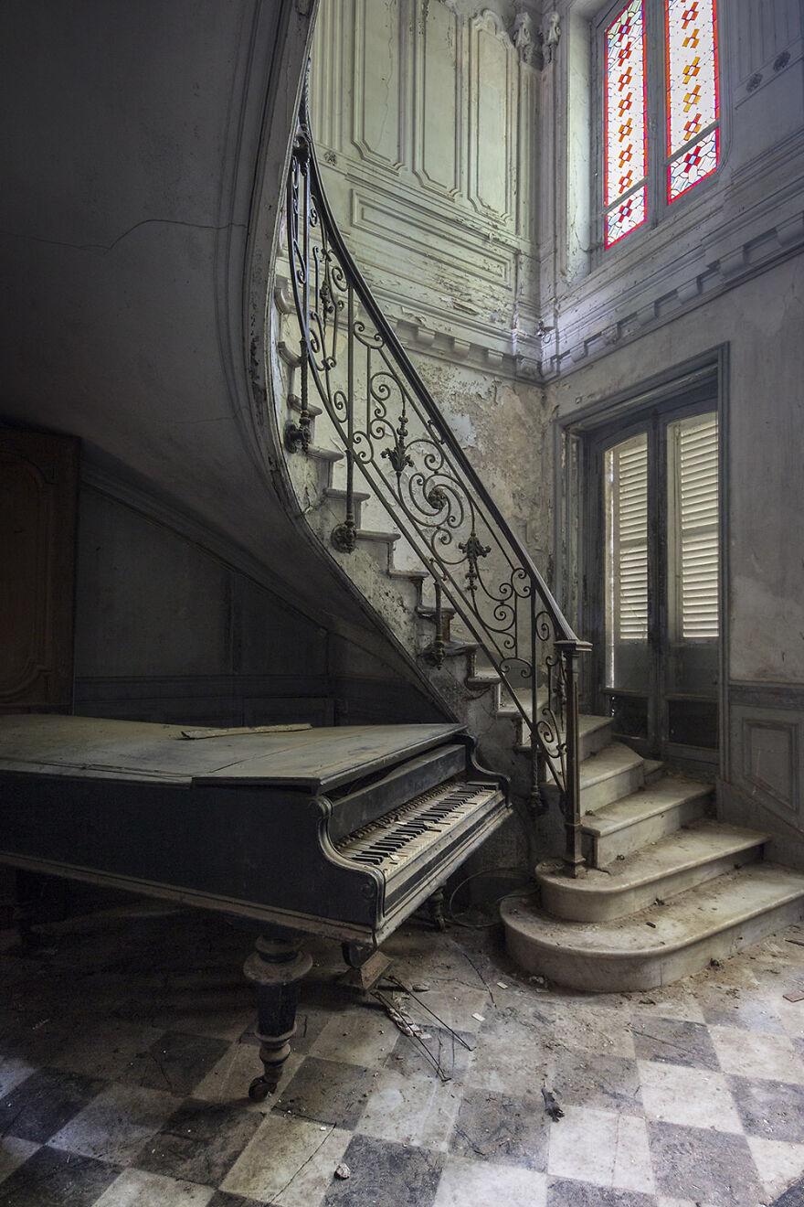 Requiem Pour Pianos 11 - France