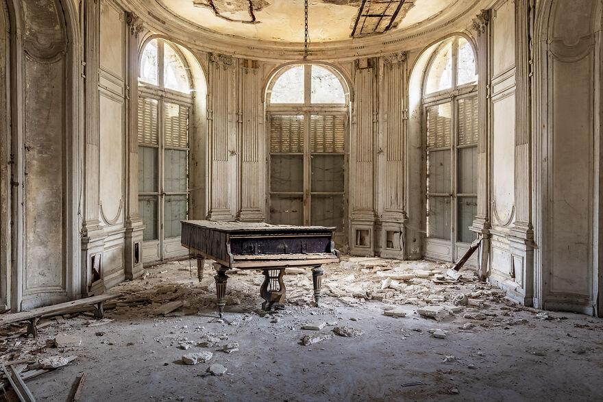 Requiem Pour Pianos 7 - France
