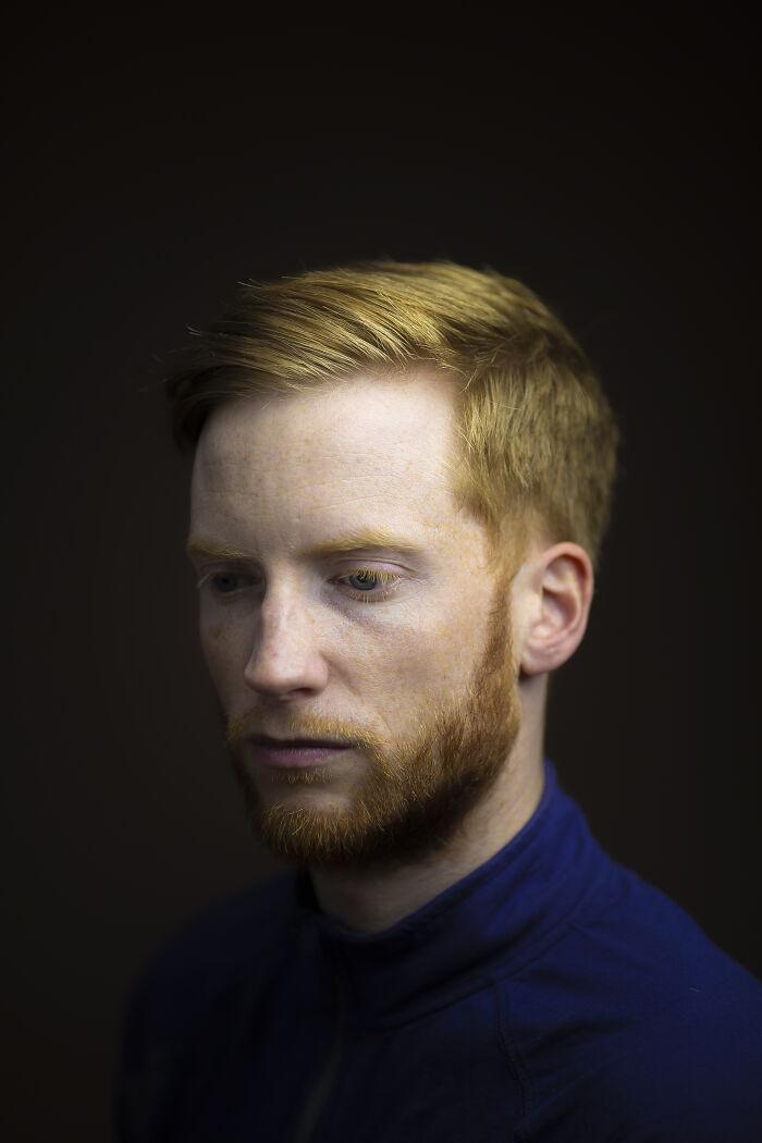 El fotógrafo Kieran Dodds, Escocia, nacido en 1980