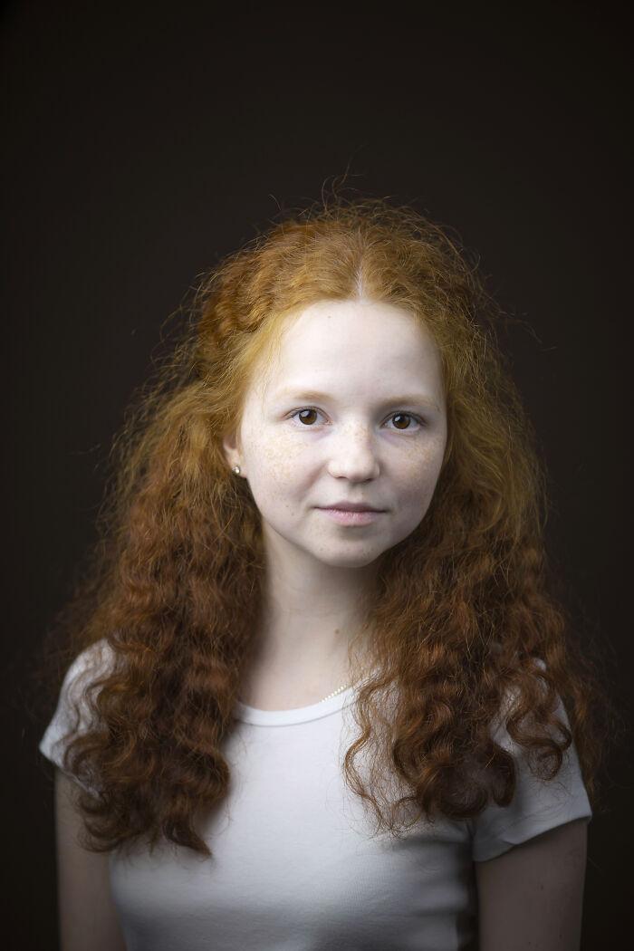 Sveta Ni, Rusia, nacida en 1996