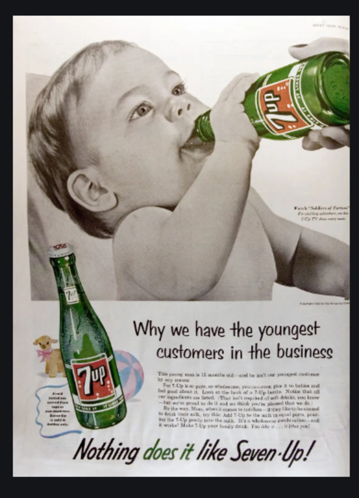 Seven Up???