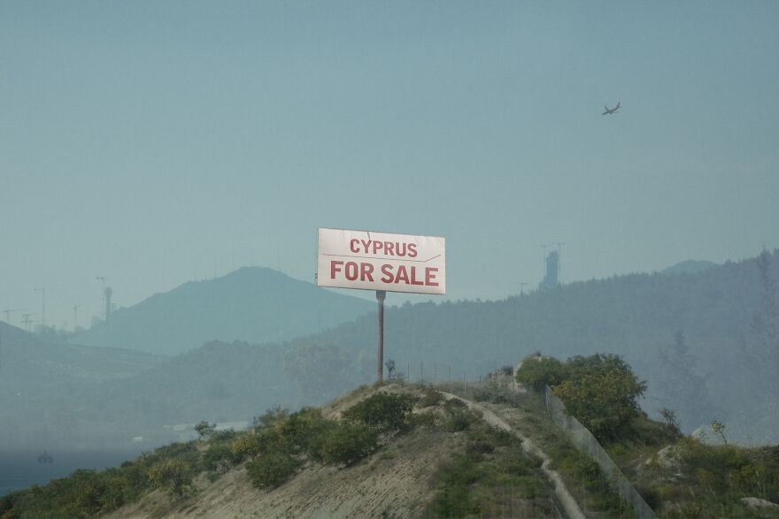 Cyprus For Sale