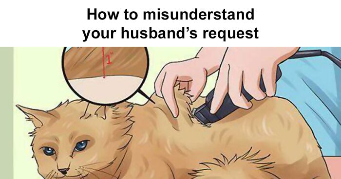 30 Out Of Context WikiHow Captions You'll Feel Guilty For Laughing At (New Pics)