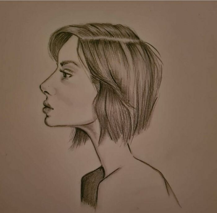 Got Back Into Drawing After A 20 Year Break