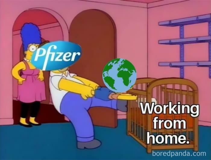 Boycott Pfizer