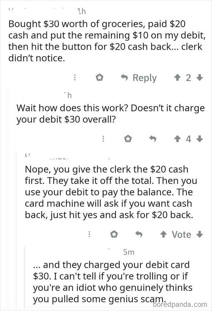 What A Genius