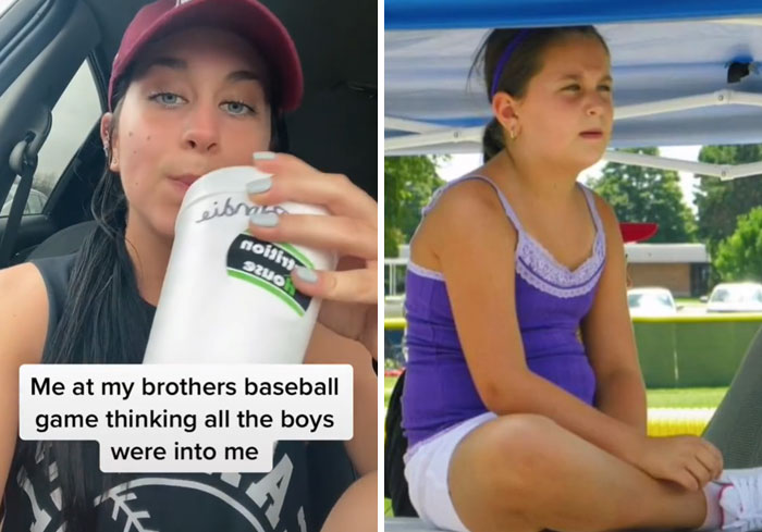 """People Are Sharing Embarrassing Childhood Pics Of When They Thought They Were The """"Coolest"""" (24 Pics)"""