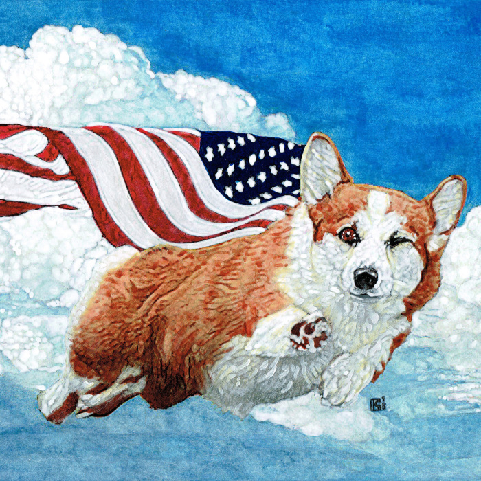 I Sold My Art To Make Fundraiser Donations For Animal Rescue Organizations