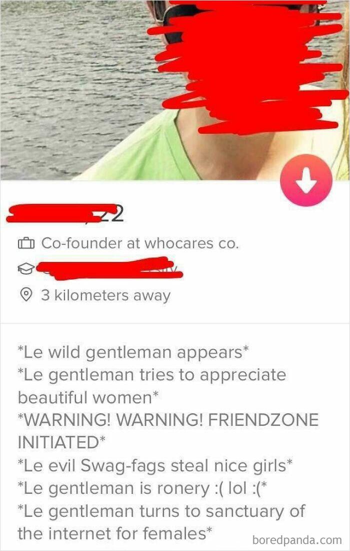 Le Gentleman