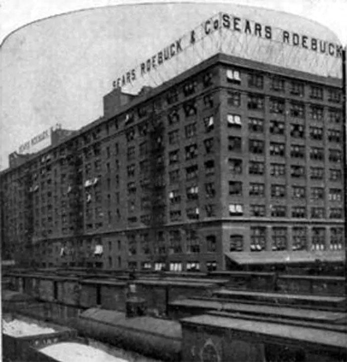 Sears, 1892