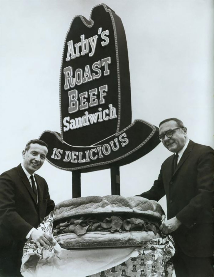 Arby's, 1964